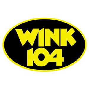 Radio WNNK-FM - Wink 104 104.1 FM