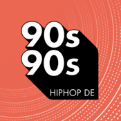 Radio 90s90s Hiphop deutsch