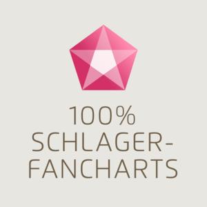 Radio 100% Schlagerfan Charts von Schlagerplanet Radio