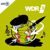 Podcast WDR 3 Kulturfeature