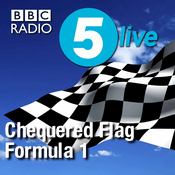 Podcast Chequered Flag Formula 1