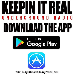 Radio Keepin it real - Underground Radio