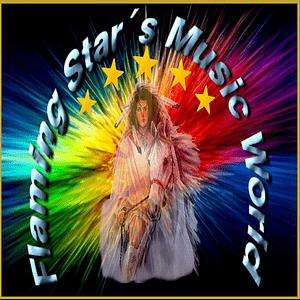 Flamingstars MusicWord
