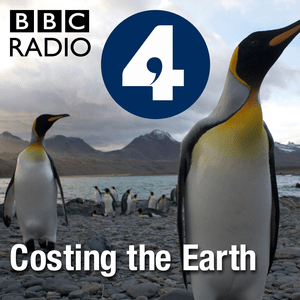 Podcast Costing the Earth