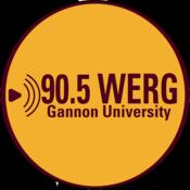 Radio WERG - Erie's Rock Alternative 90.5