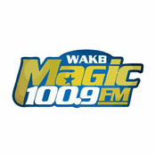 Radio WAKB - Magic 100.9