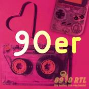 Radio 89.0 RTL 90er