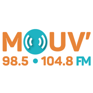 Radio MOUVFM Martinique