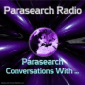 Podcast Parasearch conversations with...