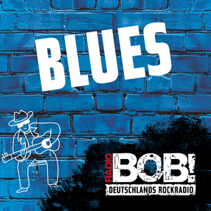 RADIO BOB - Blues