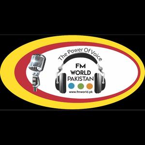 Radio Radio FM World Pakistan