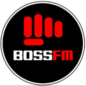 Radio Boss FM SVG