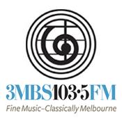 Radio 3MBS 103.5 FM