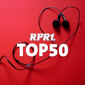 Radio RPR1.Top50