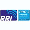 RRI Pro 2 Singaraja FM 105.4
