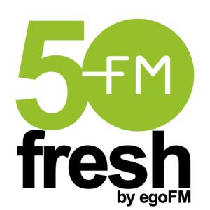 Radio 50fresh - by egoFM