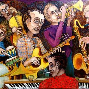 Radio jazzrockfusion