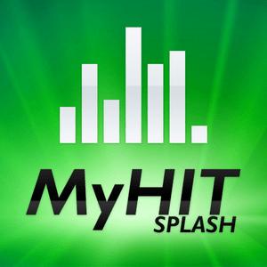 Radio MyHITSplash!
