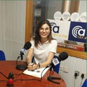 Podcast Servicios Informativos - Onda Ca-107.8