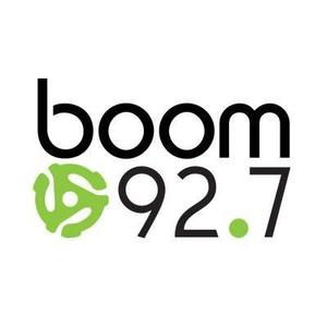 Radio CHSL Boom 92.7 FM