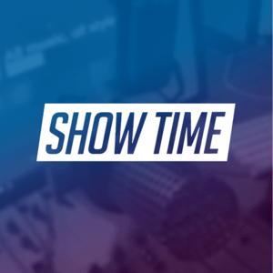 Podcast ShowTime sur OpenSkyRadio