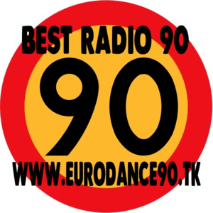 Radio Eurodance 90 - Dance Anos 90