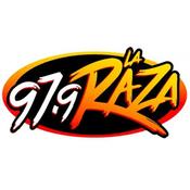 Radio KLAX-FM - La Raza 97.9 FM