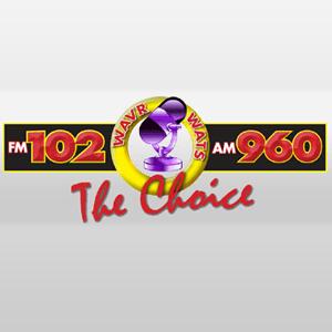 Radio WAVR - The Choice 102.1 FM