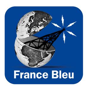 Podcast France Bleu Gironde - Journal de 8h