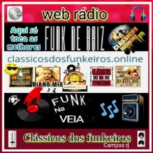 Radio Clássicos dos Funkeiros
