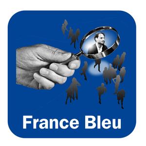 Podcast France Bleu Gironde - Objectif emploi