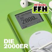 Radio FFH DIE 2000ER