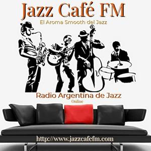 Radio Jazz Cafe FM-Radio OnLine (Argentina)