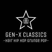 Radio Gen-X Classics with Brian Rickman