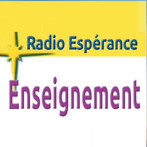 Radio Radio Espérance - Enseignement