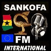 Radio SANKOFA FM INTERNATIONAL