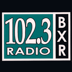 Radio KBXR - BXR 102.3 FM