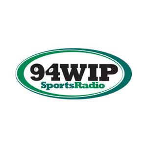 Radio WIP-FM - CBS Sports Radio 94.1 FM