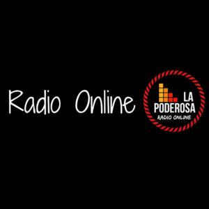 Radio La Poderosa Radio Online Vallenato