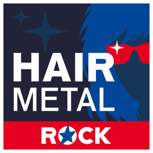 ROCK ANTENNE - Hair Metal