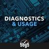 Diagnostics & Usage