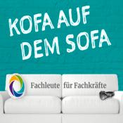Podcast KOFA auf dem Sofa - Fachleute für Fachkräfte