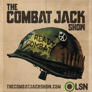 Podcast The Combat Jack