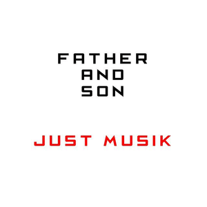 Radio father-and-son