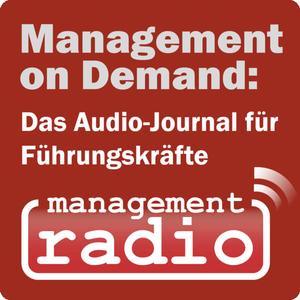 Podcast Finance – Management Radio