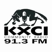 Radio KXCI 91.3