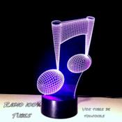 Radio Radio 100% tubes