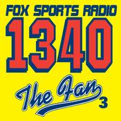 Radio WIFN - The Fan 3 1340 AM