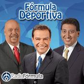 Podcast Fórmula Deportiva