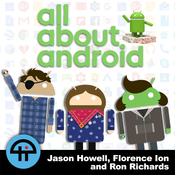 Podcast All About Android